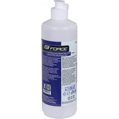 čistič rukou FORCE Rasant Profi, pasta, 0,5 l