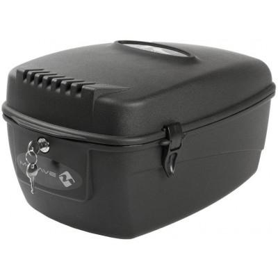 brašna M-Wave nosičová box se zámkem