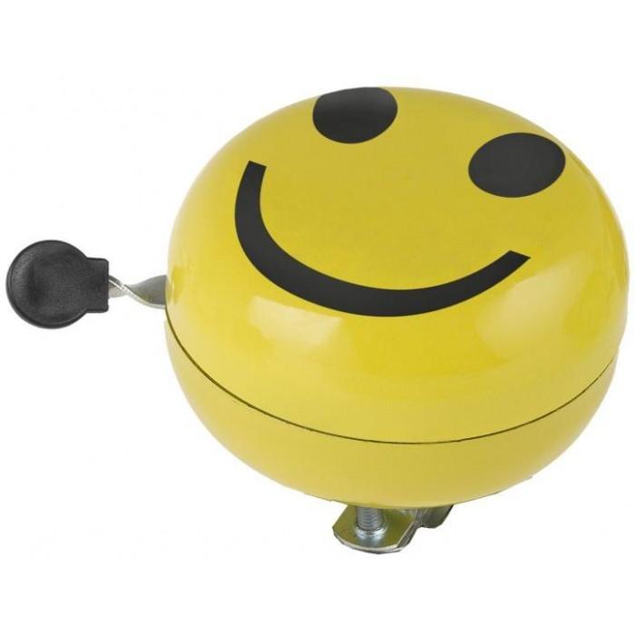 zvonek M-Wave velký Smiley