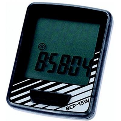 computer BBB DashBoard 10 funkcí bezdrátový černý