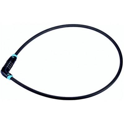 zámek BBB BBL-36 CodeSafe 10x1000mm