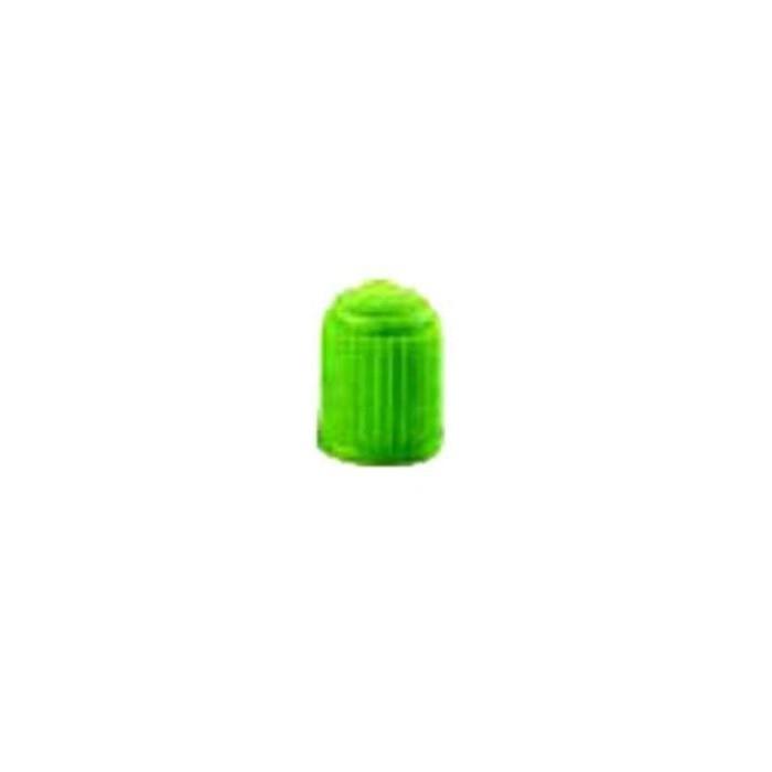 čepička ventilková moto PH zelená