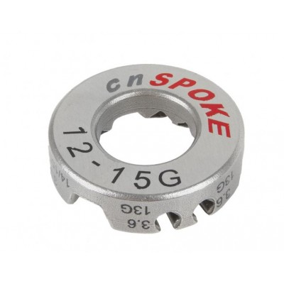 klíč centrovací CnSpoke 3.2/3.4/3.6/3.9
