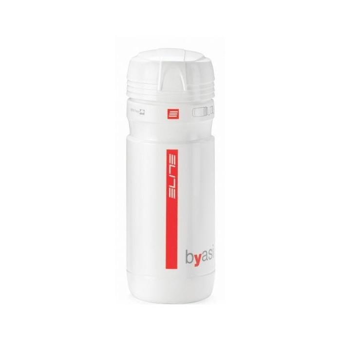 lahev ELITE Byasi bílá, 550 ml
