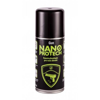 olej NANOPROTECH Gun spray 150ml