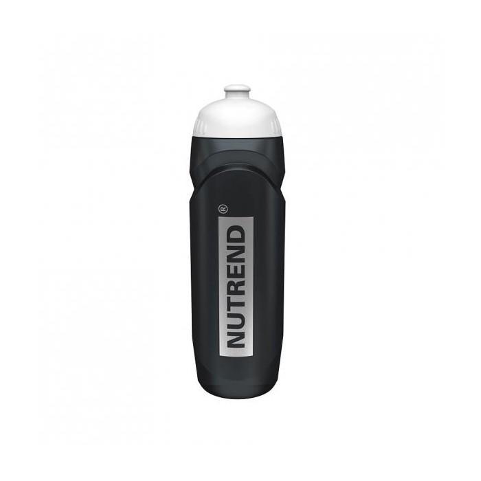 lahev Nutrend 750ml černá