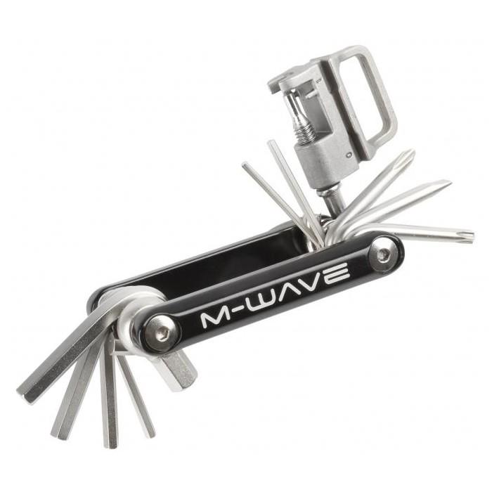klíče multi M-Wave 15 funkcí