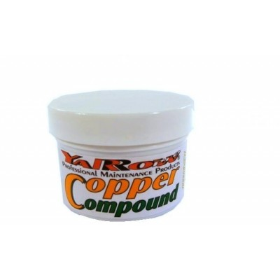 vazelína Yarrow Copper Compound 130ml na demontáž