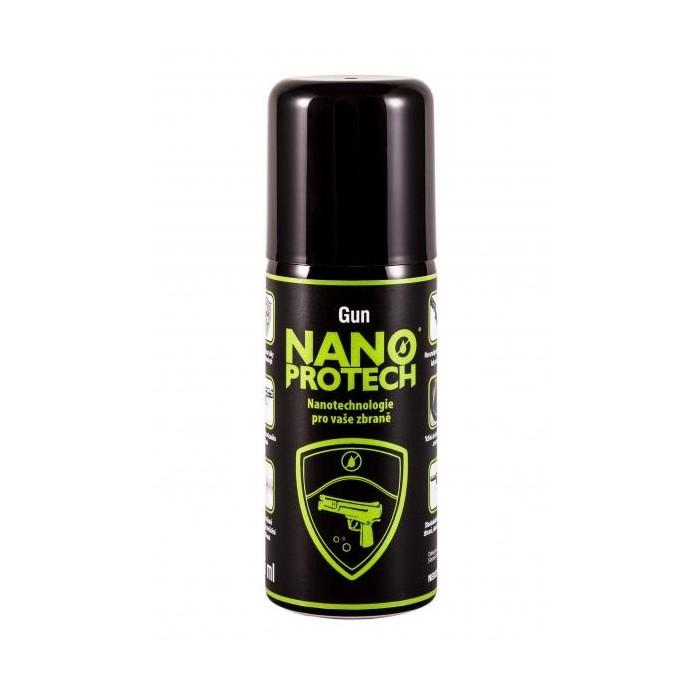 olej NANOPROTECH Gun spray 75ml