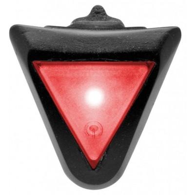 blikačka na přilbu UVEX I-vo,Airwing, Finale Junior (XB0395)