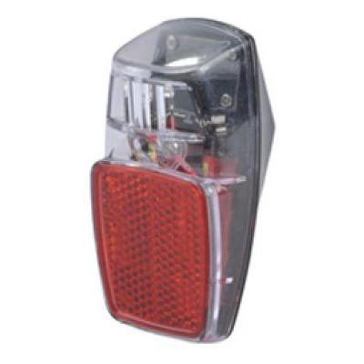 osvětlení zadní 4RACE LR04 bateriové 1 Super LED