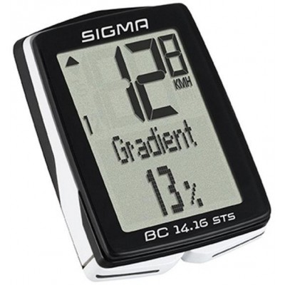 computer SIGMA BC 14.16 STS
