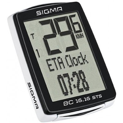computer SIGMA BC 16.16 STS