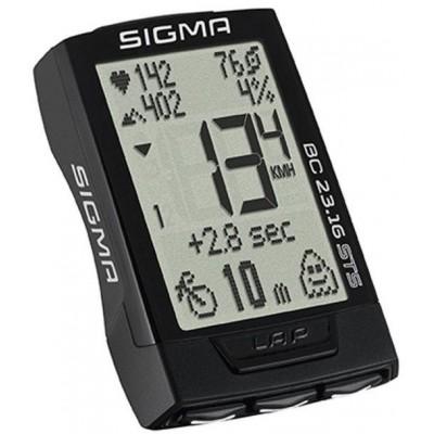 computer SIGMA BC 23.16 STS