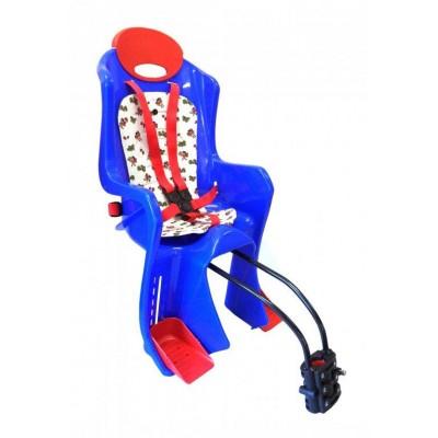 sedačka Hota 02-3 zadní modrá