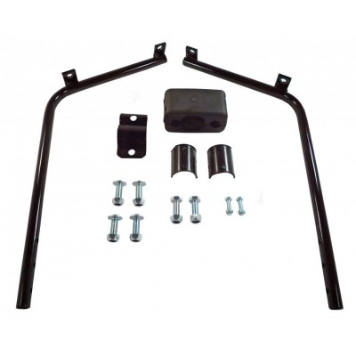 upínací mechanismus sedačky HOTA s tyčemi
