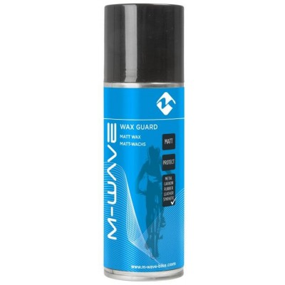 leštěnka M-Wave Wax Guard Matt 200ml spray