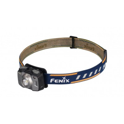 čelovka Fenix HL32R modrá