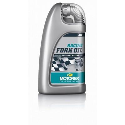 olej MOTOREX Racing Fork Oil 4W 1l