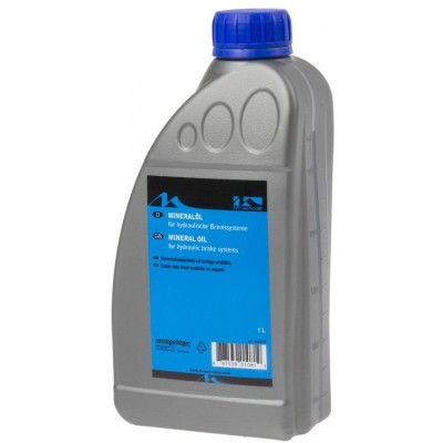 olej M-Wave Mineral Fluid 1l