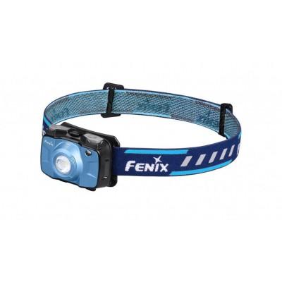 čelovka Fenix HL30 XP-G3 modrá