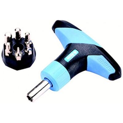klíč momentový BBB TorqueFix 4 Nm