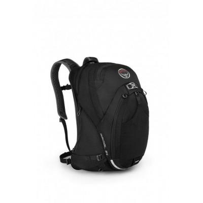 batoh + pláštěnka OSPREY RADIAL 34 Black