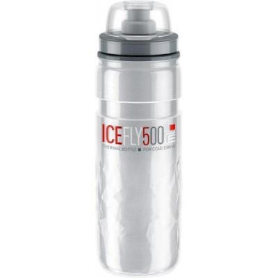 lahev ELITE Ice Fly, čirá 500 ml