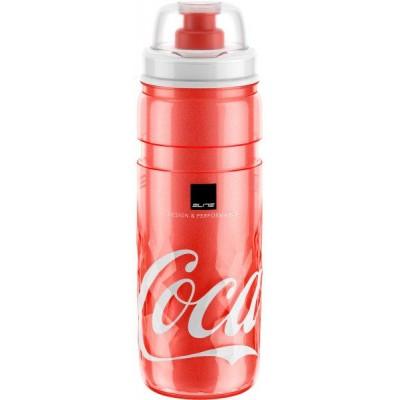 lahev ELITE Ice Fly, Coca-Cola červená 500 ml