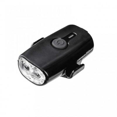 osvětlení na přilbu TOPEAK HeadLux USB 250
