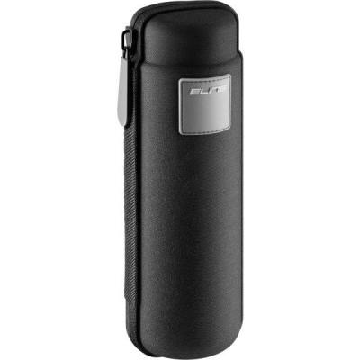lahev na nářadí ELITE Takuin Maxi černá/šedé logo, 750 ml