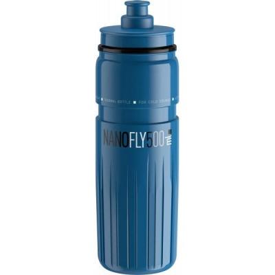 lahev ELITE NANOFLY modrá 500ml