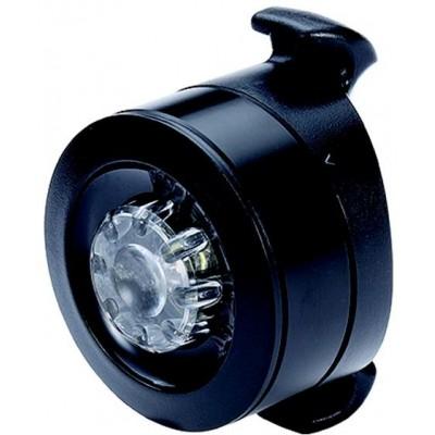 blikačky přední BBB BLS-121 Spy 17 lumenů 2xCR 2032