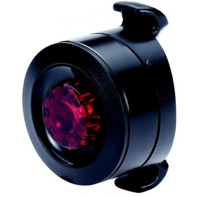 blikačky zadní BBB BLS-122 Spy 7 lumenů,2xCR 2032