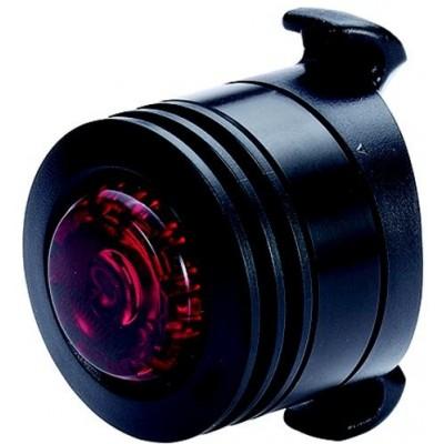 blikačky zadní BBB BLS-126 Spy USB 15 lumenů,220Ah,3,7V