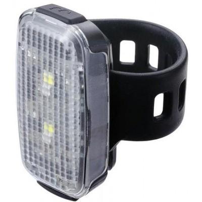 osvětlení přední BBB Sport Duo 300mAh USB 4-20 lm