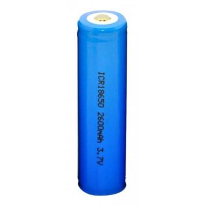 baterie BBB Lithiová 2600mAh 3,7 V