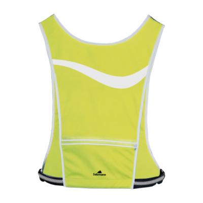 vesta reflexní běžecká žlutá