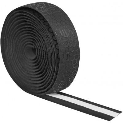 Omotávka FORCE EVA černá+černý silikon.potisk