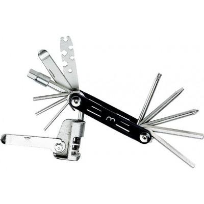 klíče multi BBB MaxiFold L 18funkcí