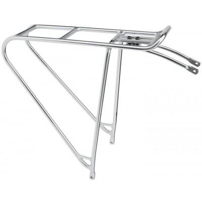 nosič ELECTRA zadní -Loft- Alloy Rear Rack stříbrný