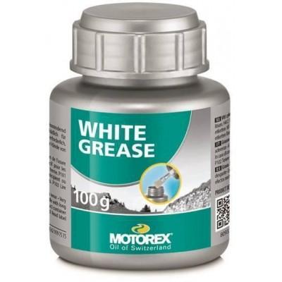 vazelína MOTOREX White Grease 628 100g
