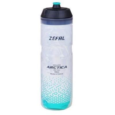 lahev Zefal Arctica 75 new stříbrná/modrá