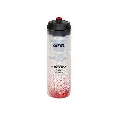 lahev Zefal Arctica 75 new stříbrná/červená
