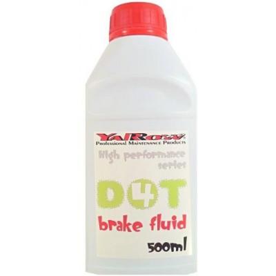kapalina brzdová Yarrow Brake Fluid 500ml DOT4