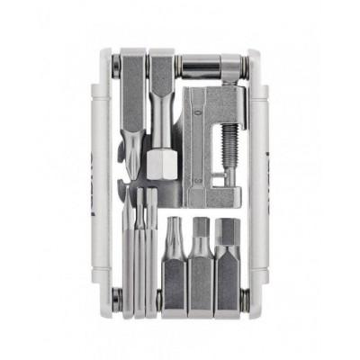 klíče multi FABRIC 16 IN 1