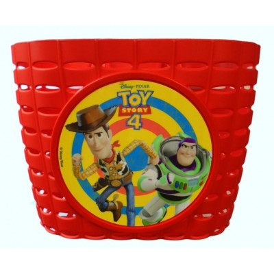 koš Disney Toy Story červený