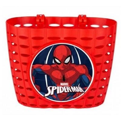 koš Disney SPIDERMAN + pásky