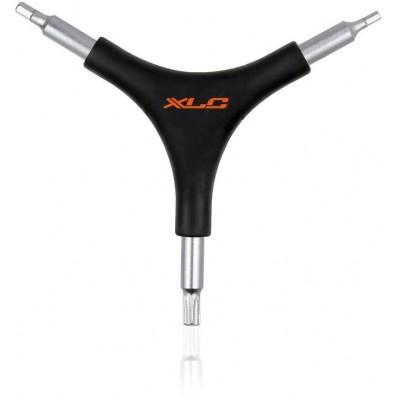 klíč XLC TO-M15