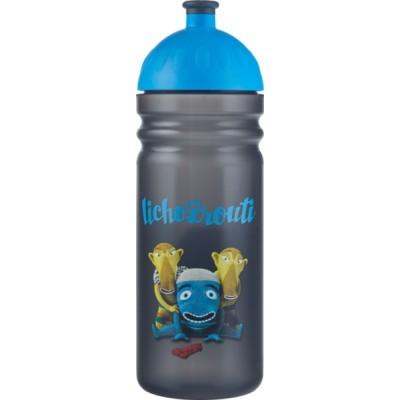 Zdravá lahev Lichožrouti Parta modrá 0,7l
